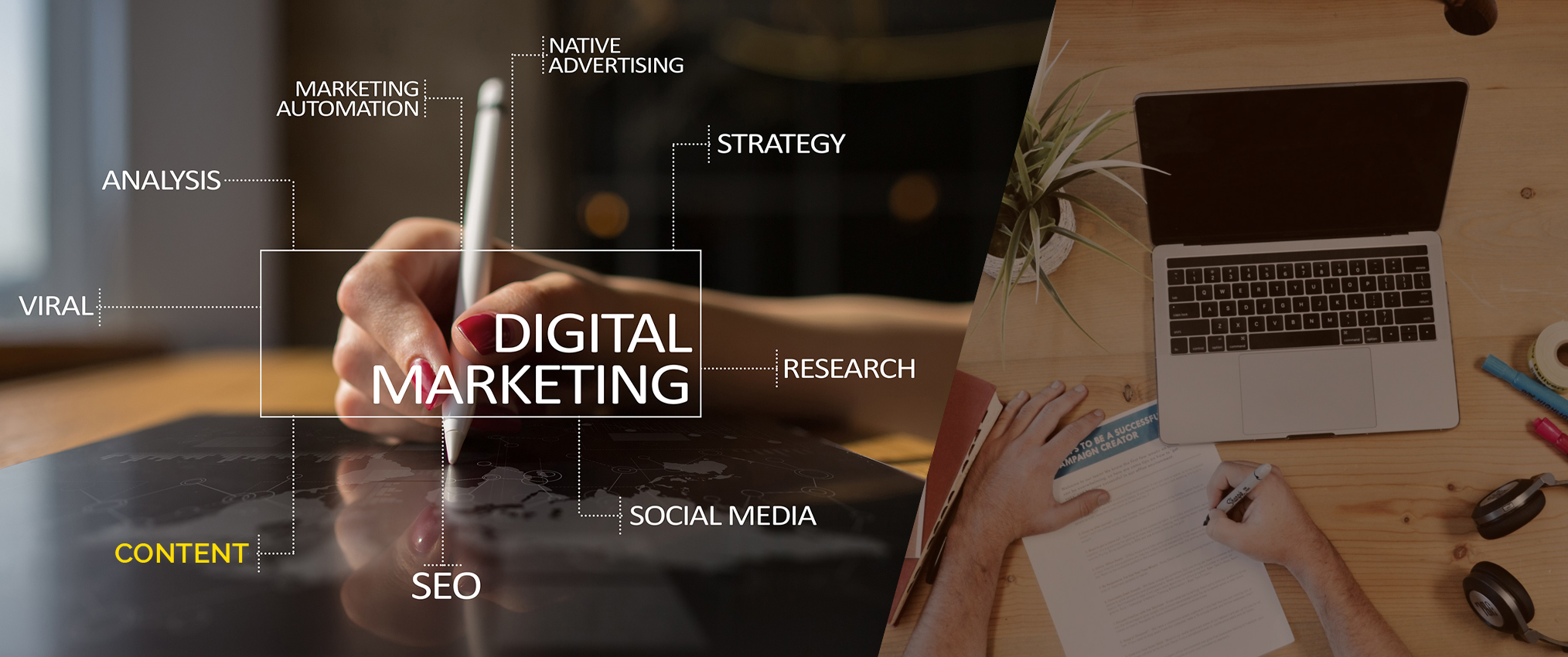 Content Marketing: The Lifeblood of Digital Marketing