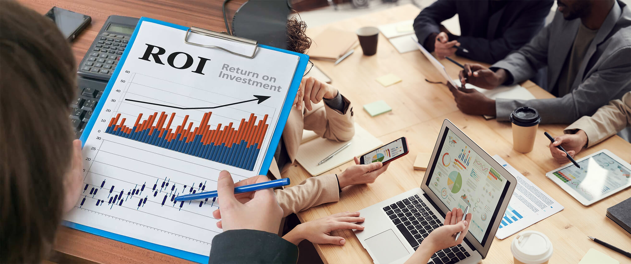 How to achieve better ROI through SEO Marketing for Small businesses?