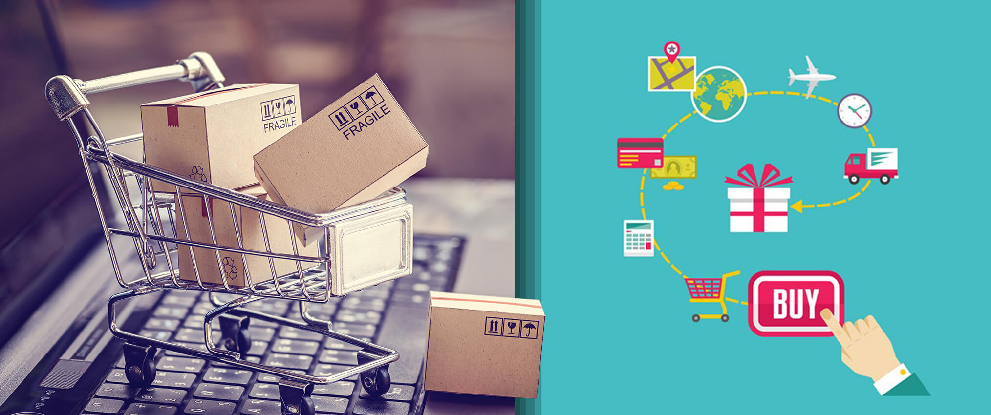 How to get yourself prepared for e-Commerce Websites Trends of 2021!