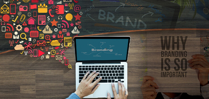 What are the Online Branding Strategies?