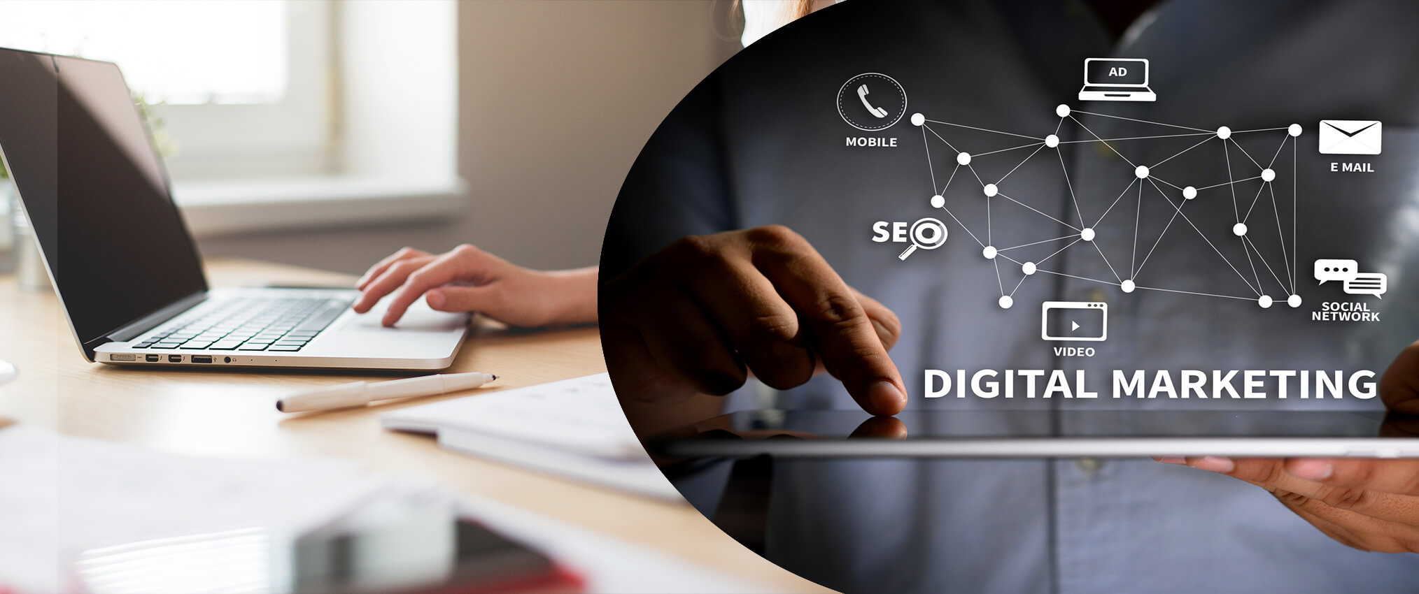 What companies need digital marketing services?